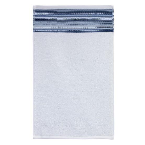 Cap Ferrat Bleu Guest Towel