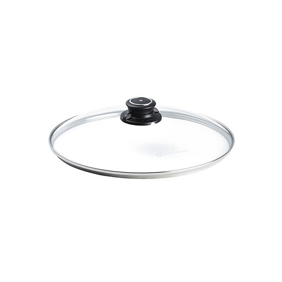 11 Inch Tempered Glass Lid