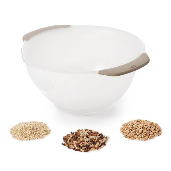 Good Grips Rice & Grains Washing Colander