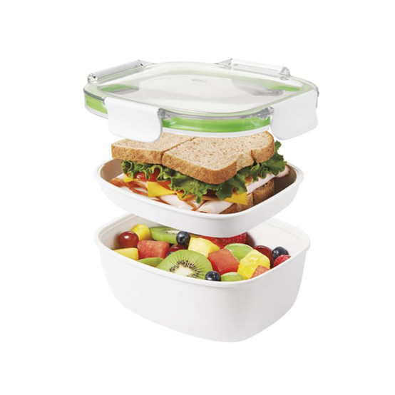 Good Grips On-The-Go Lunch Container