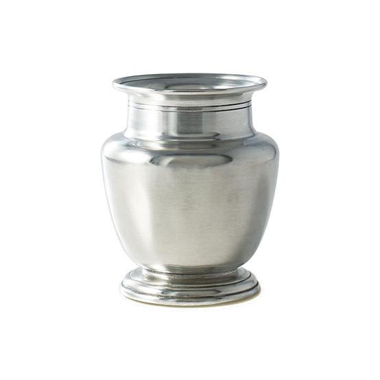 Petite Rimmed Vase