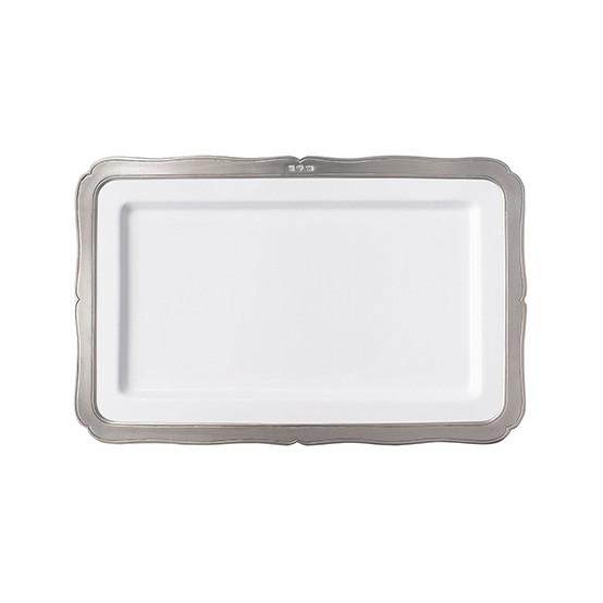 Medium Viviana Rectangular Platter