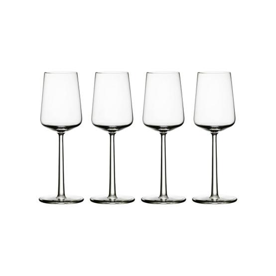 Essence White Wine Glass Set of 4