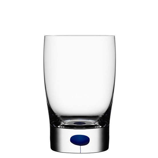 Intermezzo Blue Small Tumbler