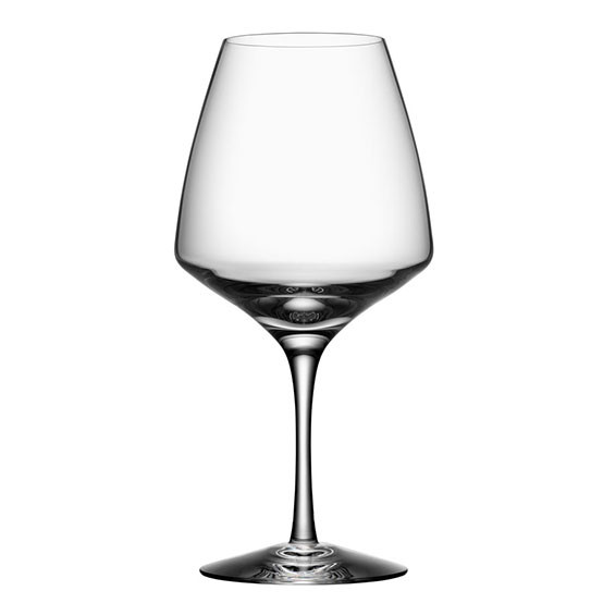 Set of 4 Pulse Wine Glasses