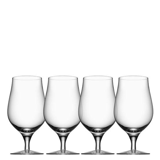Beer Taster Glasses (set of 4)