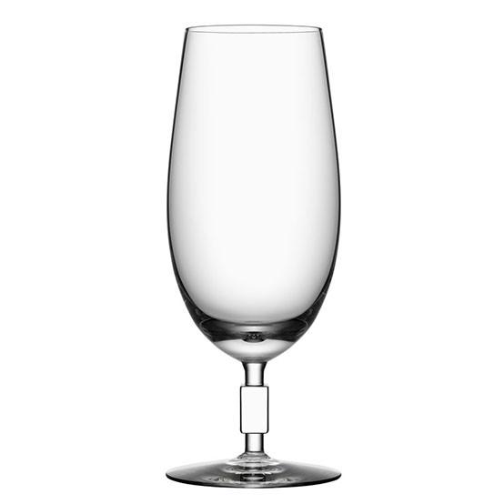 Unique Beer Glass
