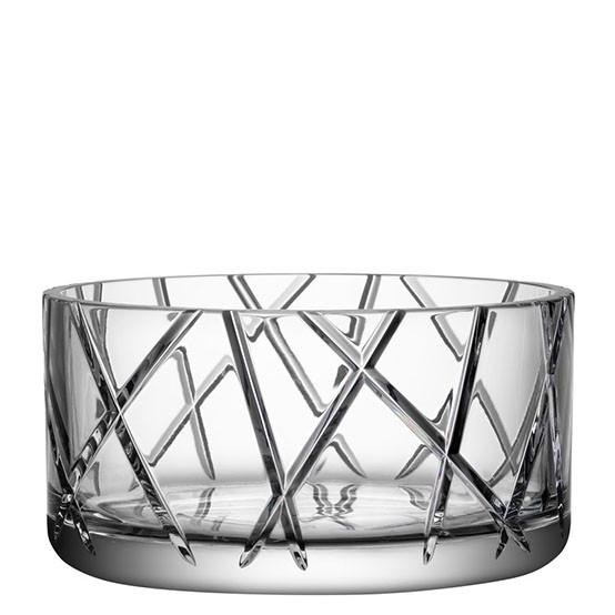 Striped Explicit Bowl