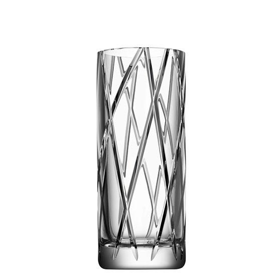 Stripes Small Explicit Vase