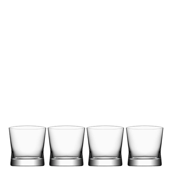 Set of 4 Sky Old Fashioned
