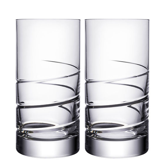 Pair of Swerve Tumblers
