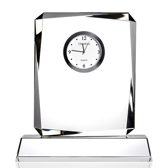 Large Vision Table Clock
