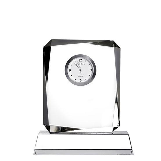 Small Vision Table Clock