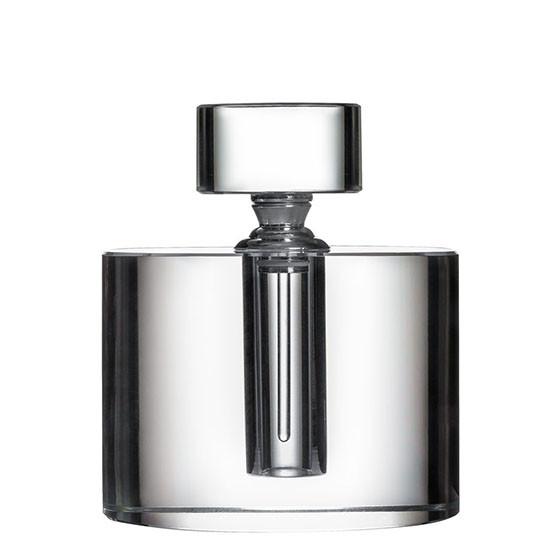 Ice Oval Perfume Bottle