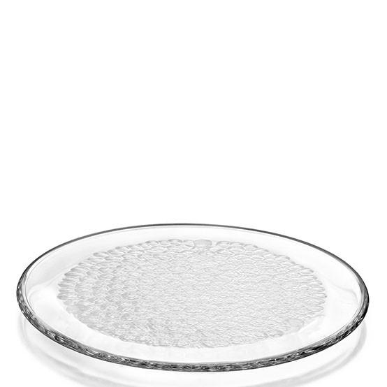 Round Pearl Platter