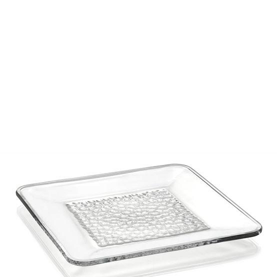 Square Pearl Platter