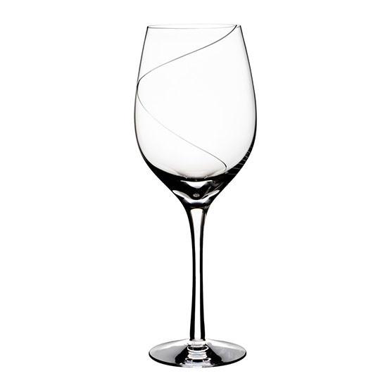 Line Red Wine Goblet