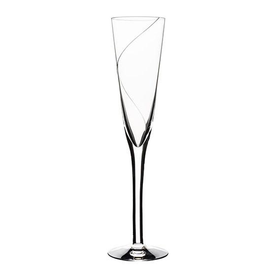 Line Champagne Flute