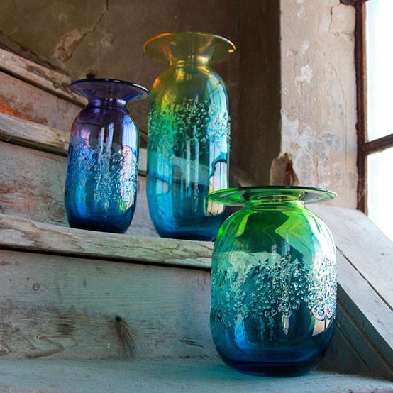 Small Aurora Vase