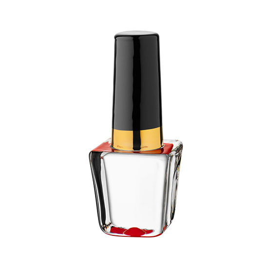 """Make Up"" Mini Nail Polish - Red"