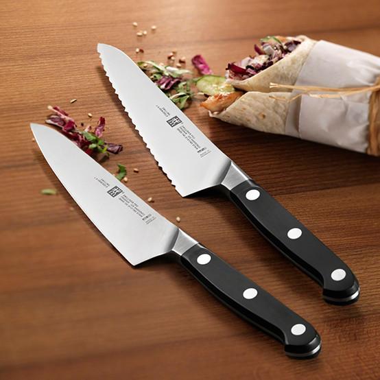 Pro 2-pc Prep Knife Set