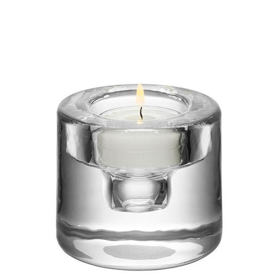 Silver Shine Votive