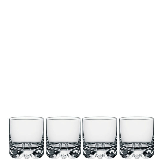 Erik Double Old Fashioned (set of 4)