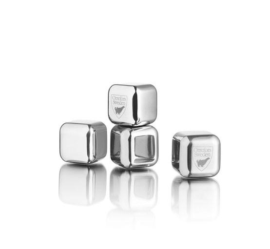 City Ice Cubes (set of 4)