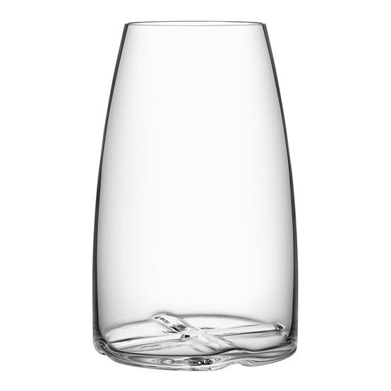 Clear Bruk Vase