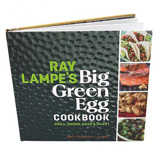 Dr BBQ Big Green Egg Cookbook