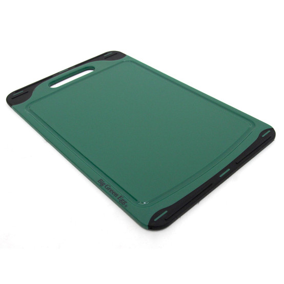 Non Porous Reversible Cutting Board Green