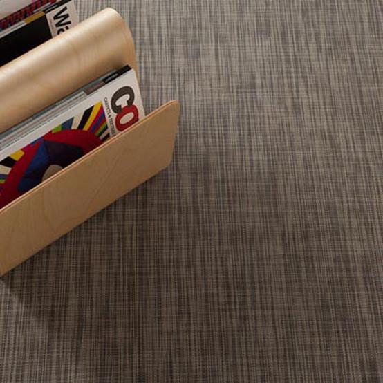 Ikat Fawn Floormat Sample