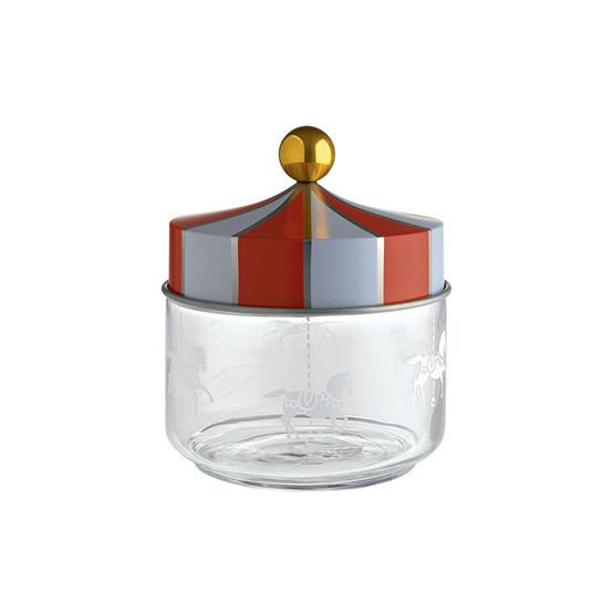 Circus Small Jar