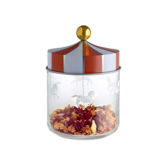 Circus Medium Jar