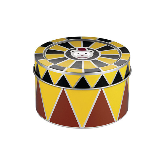 Circus Set of 3 All-Purpose Boxes