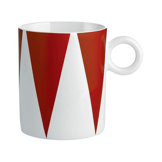 Circus Mug, Big Top