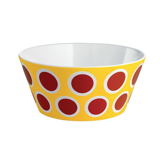 Circus Bowl, Dots