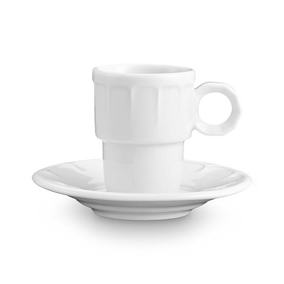 Montmartre Espresso Saucer