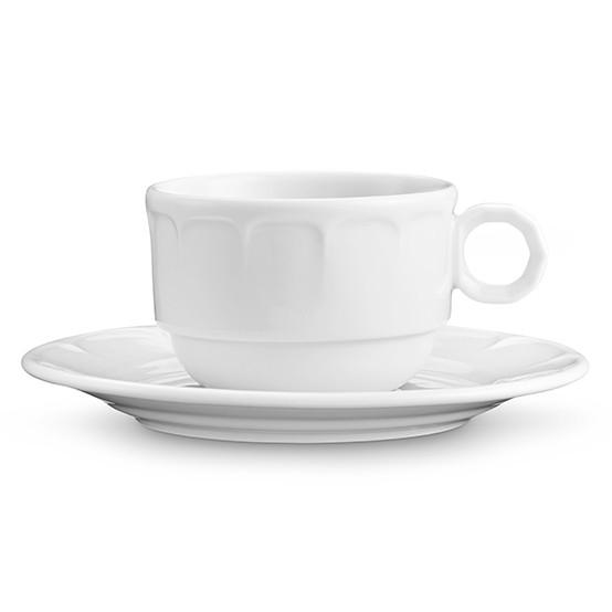 Montmartre Tea Saucer