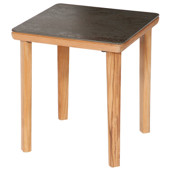 Monterey Side Table in Oxide