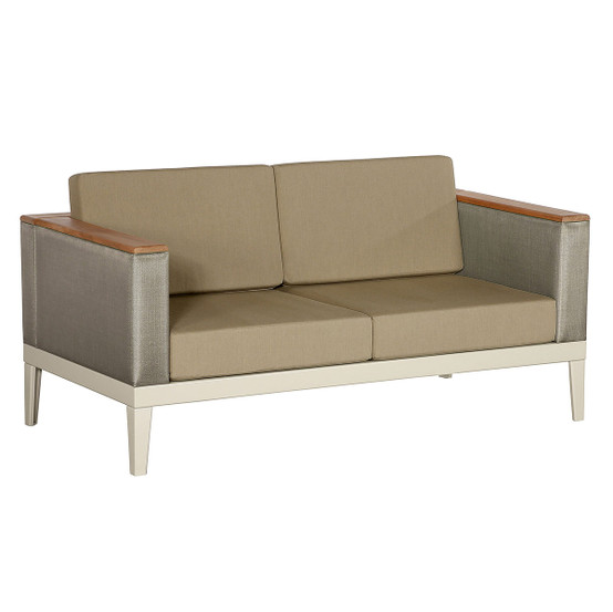 Aura Modular Deep Seating - 2 Seater Sofa