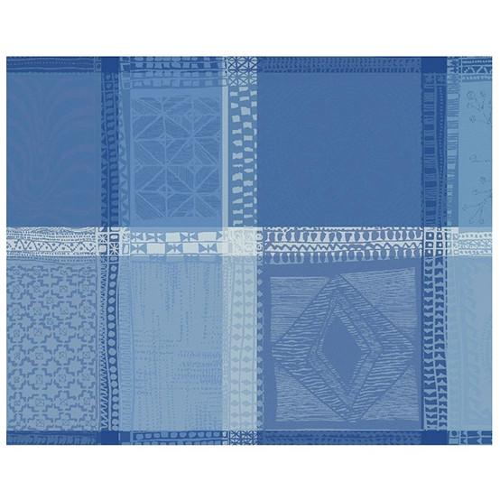 Mille Wax Ocean Placemat 16 x 20