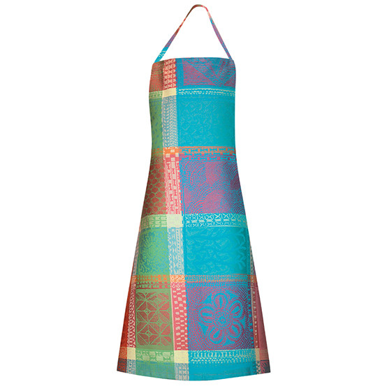 Mille Wax Cocktail Apron Coated