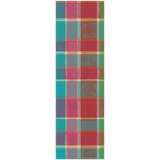 Mille Wax Cocktail Table Runner