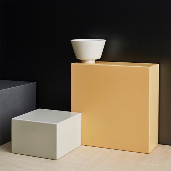 Teema Tiimi Rice Bowl in White
