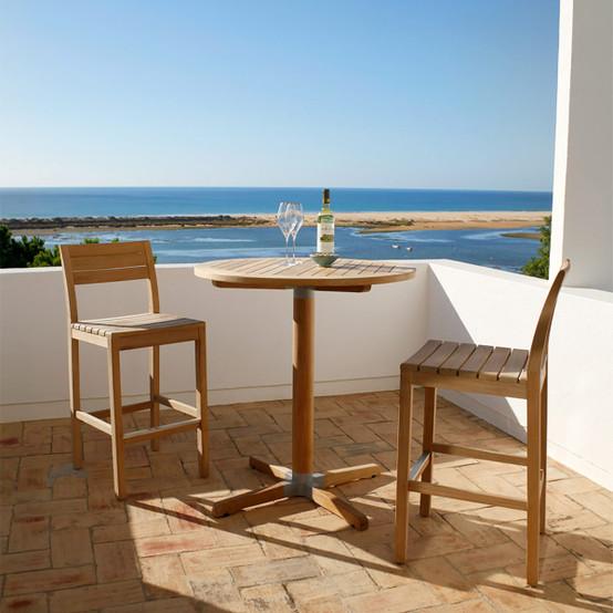 Bermuda Dining Side Chair