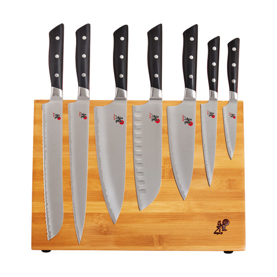 Evolution 10 Piece Knife Block Set