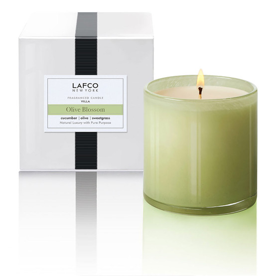 Olive Blossom 15.5 oz Candle
