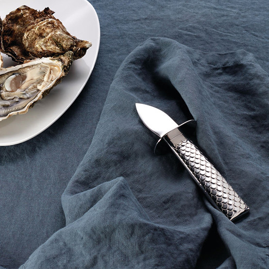 Colombina FishæOyster Knife