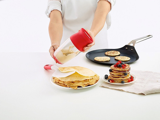Crêpe and Pancake Kit